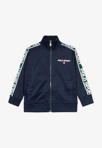 Polo Ralph Lauren - Training jacket - cruise navy - 2