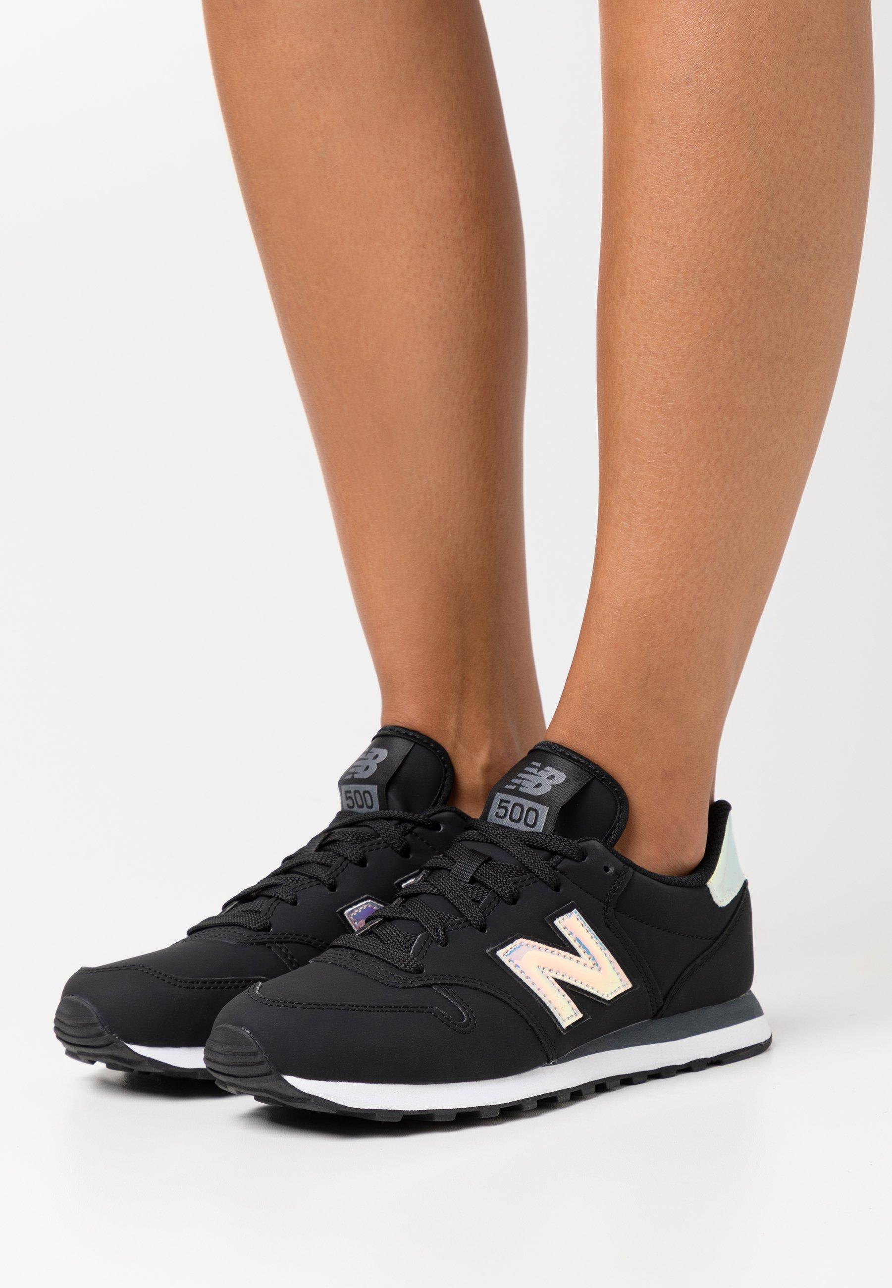 GW500 - Sneakers basse - black