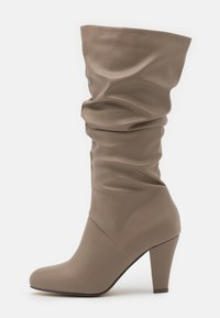 4th & Reckless - WYNN - Boots - nude - 1