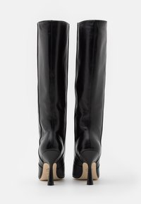 Stuart Weitzman - PARTON - High heeled boots - black - 3
