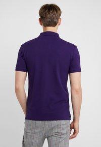 Polo Ralph Lauren - SLIM FIT - Polo - branford purple - 2