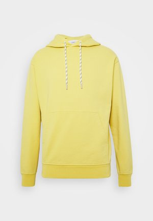MEN´S - Kapuzenpullover - egg nog
