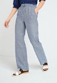 Next - Trousers - royal blue - 0