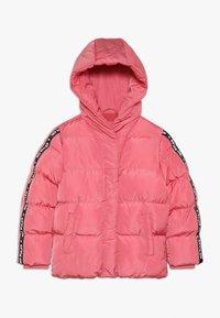 Friboo - Winter jacket - pink - 0