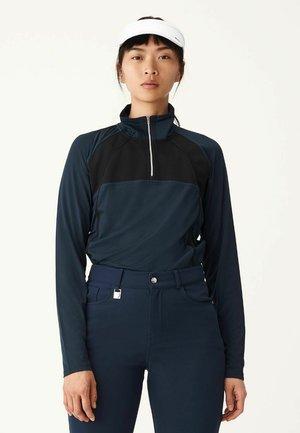 BROOKE  - Sweater - navy