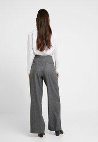 Soeur - GONTRAN - Pantalon classique - gris - 2