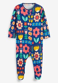 Next - 3 PACK - Sleep suit - dark blue - 1