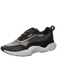 Puma - LIA SHEER  - Trainers - black - 3