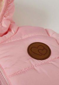 DeFacto - Winterjas - pink - 3
