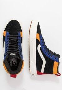 Vans - SK8 46 MTE DX - Sneakers hoog - black/surf the web - 1