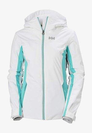 Outdoor jacket - white