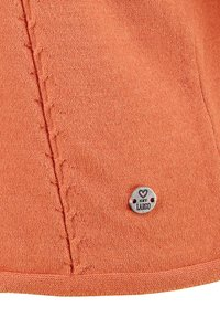 Key Largo - Long sleeved top - burned orange - 5