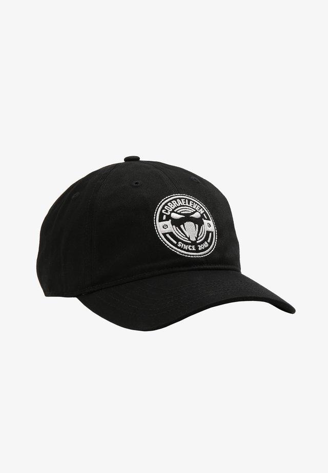 Caps - schwarz