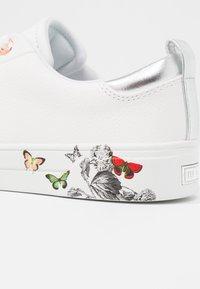 Ted Baker - MISPIR - Sneakers laag - white narnia - 2