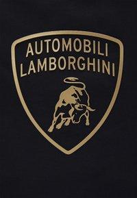 AUTOMOBILI LAMBORGHINI - Sac week-end - nero - 4