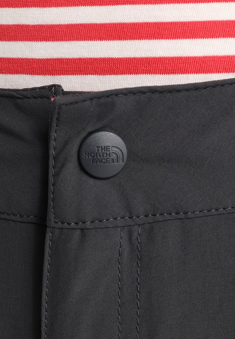 The North Face Exploration Pant 2.0, turbukse junior Grønn