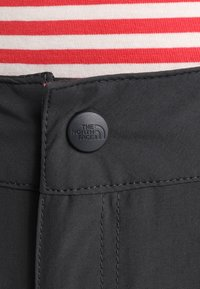 The North Face - W EXPLORATION CONVERTIBLE PANT - EU - Bukser - asphalt grey - 4