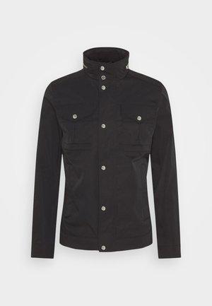 BAILEY STRETCH JACKET - Lehká bunda - black