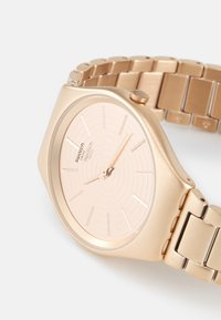 Swatch - GOLDTRALIZE - Orologio - gold-coloured - 3