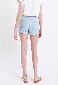 Pimkie - MOM - Denim shorts - hellblau - 1