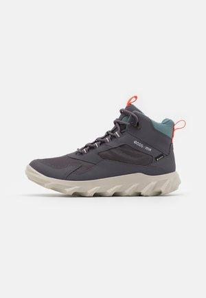 Höga sneakers - gravity
