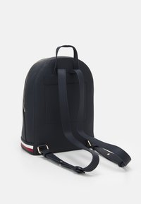 Tommy Hilfiger - ELEMENT DOME BACKPACK - Rucksack - navy corporate - 1