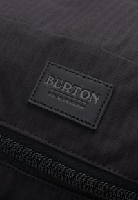 Burton - ANNEX GRAY HEATHER - Rucksack - black - 4