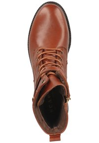 Scapa - Cowboy/biker ankle boot - cuoio 530 - 1