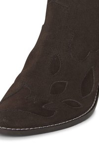ICHI - Ankle boots - chocolate lab - 5