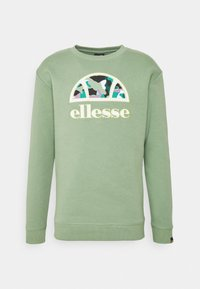 Ellesse - MANAR - Sweatshirt - light green - 3