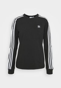 adidas Originals - Camiseta de manga larga - black - 4