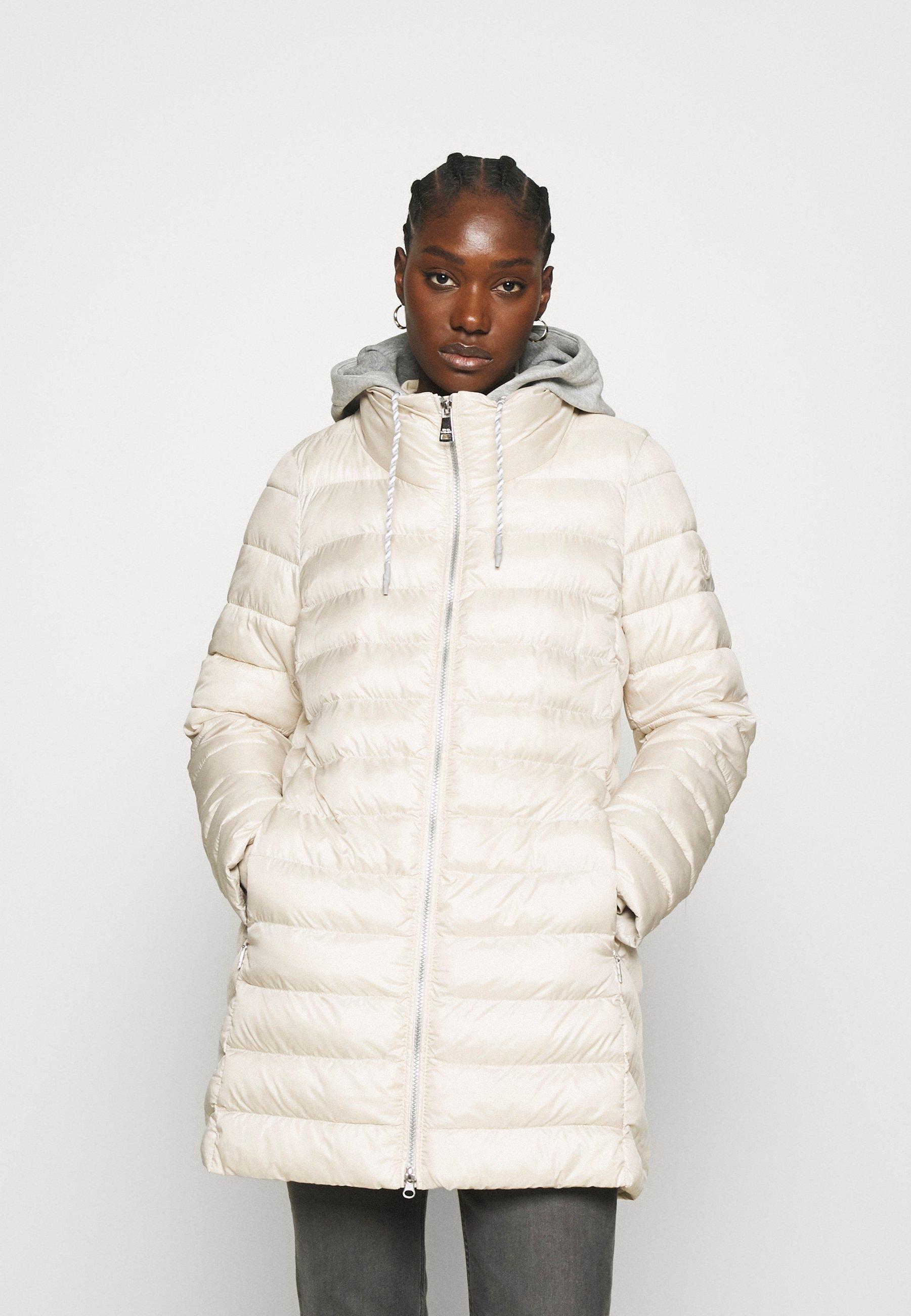 Women JACKE THERMORE - Short coat