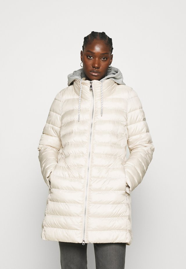 JACKE THERMORE - Manteau court - champagner
