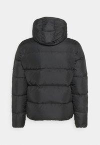 Calvin Klein Jeans - ESSENTIALS JACKET - Down jacket - black - 1