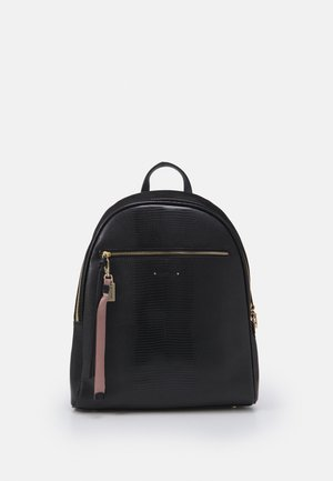 BACKPACK CITY BLACK L - Rucksack - black