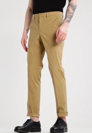 JPRCORBAN - Trousers - kelp