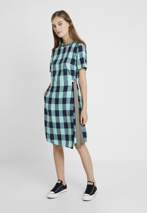 RHIONA - Day dress - navy