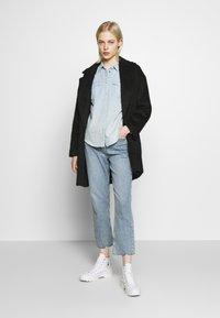 Lee - REGULAR WESTERN SHIRT - Skjorte - summer blue - 1