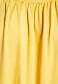 Soyaconcept - MARICA  - Basic T-shirt - yellow - 5