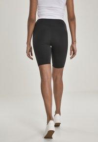 Urban Classics - Shorts - black - 2