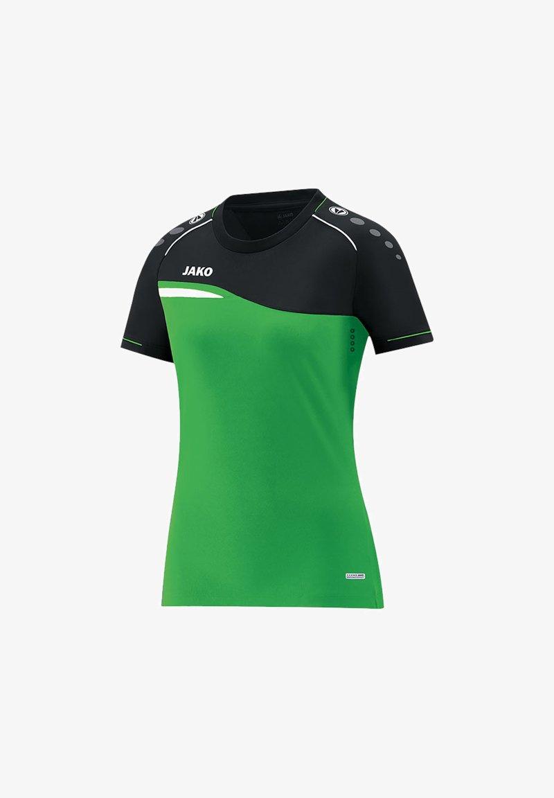JAKO - Sports shirt - gruenschwarz