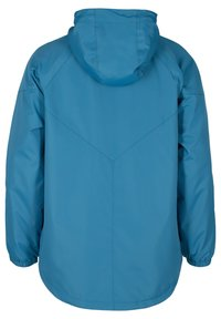 Zizzi - Light jacket - blue - 6