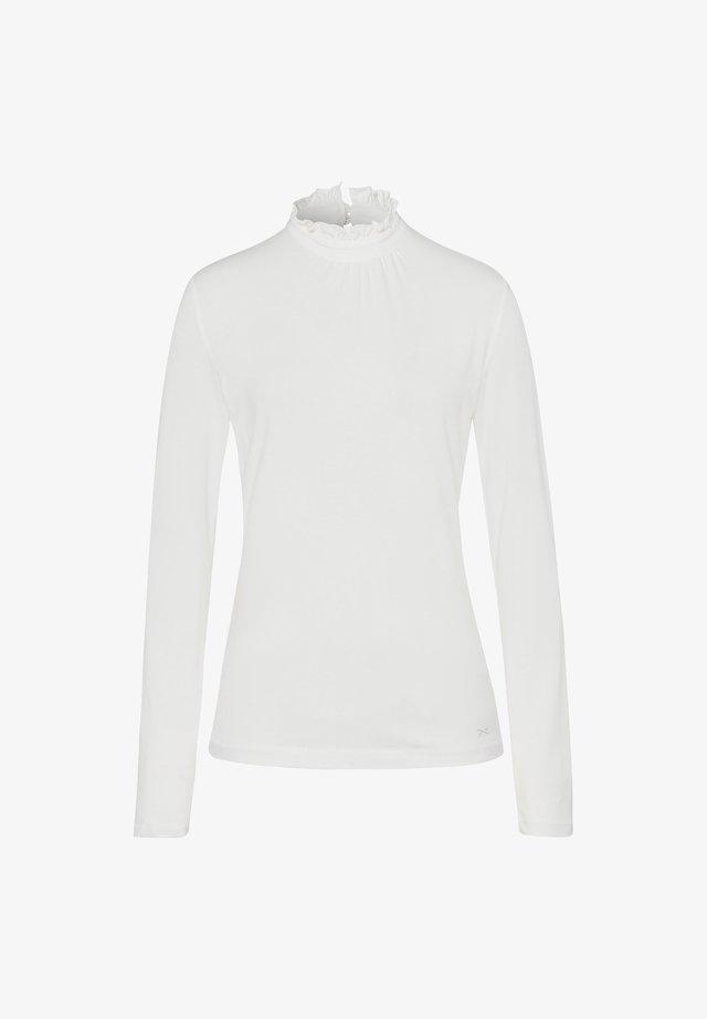 STYLE TEA NICA - T-shirt de sport - snow