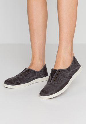 INGLES - Slippers - anthracite