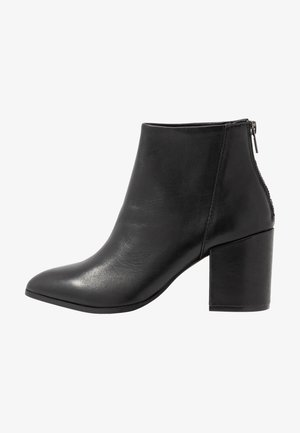 JILLIAN - Ankelboots - black