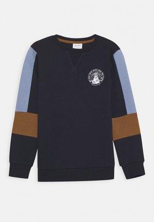 RAYMOND  - Sweatshirt - navy blazer