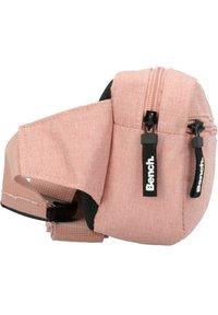 Bench - Bum bag - altrosa - 2