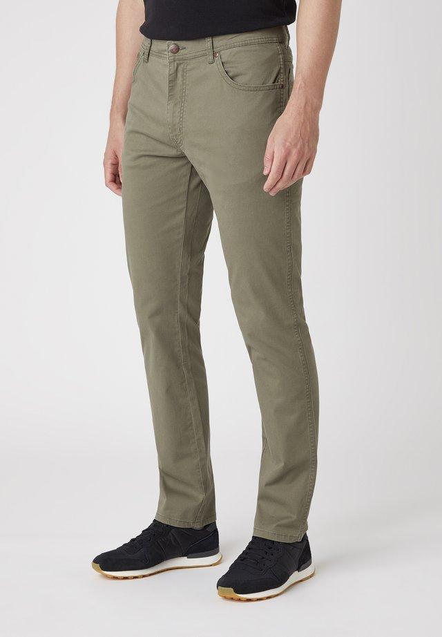 Pantaloni - dusty olive