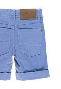 Boboli - Denim shorts - ink - 3