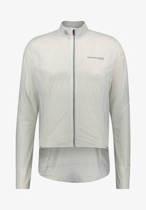 ADRENALINE RACE  - Training jacket - weiss